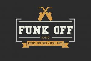 Funk Off Logo