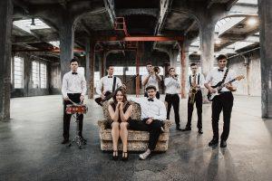 Funk Off | Hochzeitsband & Partyband Allgäu